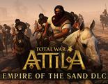 Sega Total War : Attila - Empire of The Sand DLC (SEGA_2553)