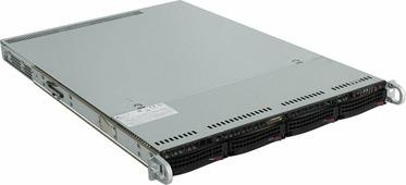 Платформа SuperMicro SYS-5019S-WR