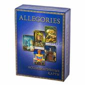 Ассоциативные карты «Allegories / Аллегории»