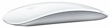 Мышь Apple Magic Mouse 2 (MLA02ZM, A) White