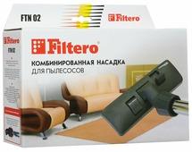 Filtero FTN 02 насадка для пылесоса