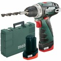 Metabo PowerMaxx BS Basic (600080500)