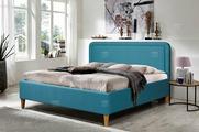 Кровать Vegas Хлоя 160x190, текстиль