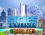 Paradox Interactive Cities: Skylines - Parklife (PRDX_4233)
