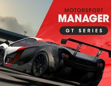 Sega Motorsport Manager GT Series DLC (SEGA_2289)
