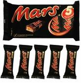Mars шоколадный батончик, 202,5 г