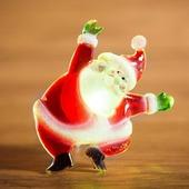 Фигурка Санта Клаус NEON-NIGHT
