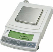 Весы лабораторные CAS CUX-620H