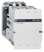 Контактор вакуумный v 3p, 160 a, 115v 50/60 гц, Schneider Electric, LC1V160FE7