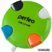 Perfeo PF-VI-H020 (зеленый)
