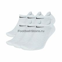 Комплект носков (6 пар) Nike Everyday SX7679-100