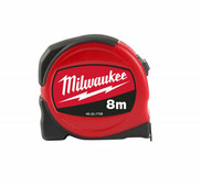 Рулетка MILWAUKEE SLIM 8м/25мм (1 шт.) 48227708