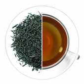 Чай черный Цейлон Рухуна ОР1 Guste (50 гр)