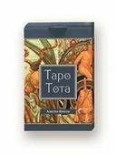 """Кроули Алистер """"Таро Тота (брошюра + 78 карт Таро)"""""""