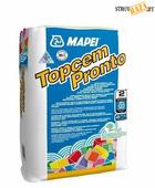Быстросохнущая смесь MAPEI Topcem Pronto, 25кг, шт