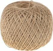 """Шпагат джутовый """"Домашний Сундук"""", цвет: коричневый, 840 м"""