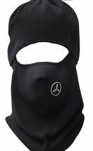 Балаклава. маска (модель 10) черная