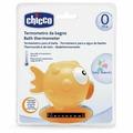 Термометр для воды Chicco Рыба-Шар от 0 месяцев цвет желтый