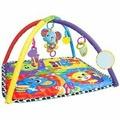 "Развивающий коврик ""Зов джунглей"" Playgro арт. 0186506"