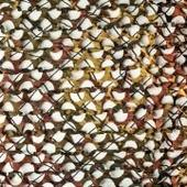 """Маскировочная сеть серии Пейзаж """"ITALY 3D"""" (зеленый, коричневый, желтый) (1,5*6 м)сеть ITA-6П1"""