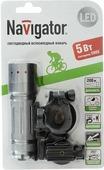 """Фонарь велосипедный Navigator """"94 964 NPT-B01-3AAA"""", светодиодный"""