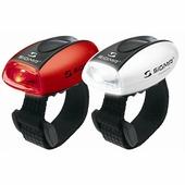 Свет комплект Sigma Micro Combo Red & White