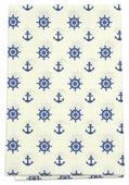"""Ткань Кустарь """"Морская коллекция №7"""", 48 х 50 см. AM602007"""