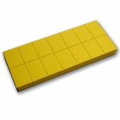 Маникюрная пилка RuNail Professional 097-3822