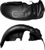 Подкрылок TOTEM, с шумоизоляцией, для Chery Tiggo 2, 2017->, кроссовер, передний левый