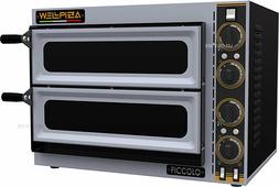 Печь для пиццы WLBake WellPizza Piccolo 2M