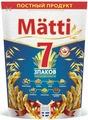 Matti 7 злаков, 400 г