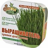 """Домашний выращиватель для зеленой травки """"Здоровья клад"""""""