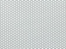 """Решетка радиатора декоративная """"DolleX"""", 100 х 20 см, ячейки 10 х 5,5 мм, цвет: серебристый"""