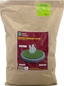 Семена Green Fingers Декоративный газон, 8 кг