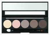 Тени HEAN HD magnetic palette with an applicator - Cafe bar 505
