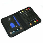 Набор инструментов KS-8920 20 в 1 для ремонта техники Apple с чехле