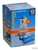 Автомобильная лампа Osram H4 64193ALS