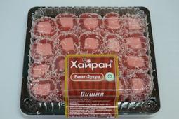 Рахат-лукум хайран «Вишня» 200 гр