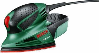 Дельташлифмашина Bosch PSM 100 A 06033B7020