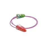 Беруши Moldex Spark Plugs Cord (1 пара со шнурком)