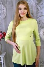 Для беременных Lucky Mum 1220 салатовый