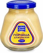 UniDan Горчица дижонская, 270 г