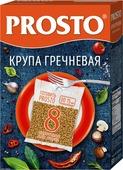 Prosto Buckwheat гречневая ядрица в пакетиках для варки, 8 шт по 62,5 г