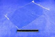 Пакет полипропиленовый с липким слоем 25*30 30мкм.9861/123