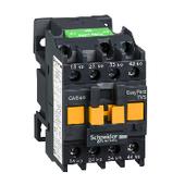 Вспомогательный контактор 4НО 220В AC Schneider Electric, CAE40M5