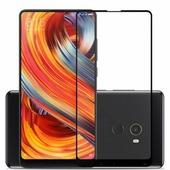 для Xiaomi Mix 2 Защитное стекло Ainy Full Screen Cover 2,5D 0,33 мм черное