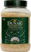 Dunar Elonga Sella пропаренный басмати рис, 1 кг