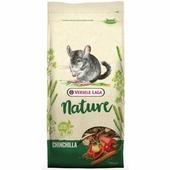 VERSELE-LAGA Versele Laga Chinchilla Nature полноценный корм для шиншилл 700гр