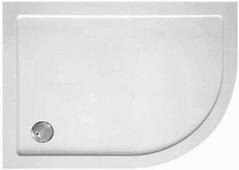 Стеклопластиковый душевой поддон Cezares SMC RH 90 x 120 90 / 120 см