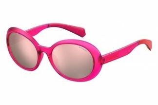 Солнцезащитные очки Polaroid Детские очки PLD 8033.S.MU1.0J